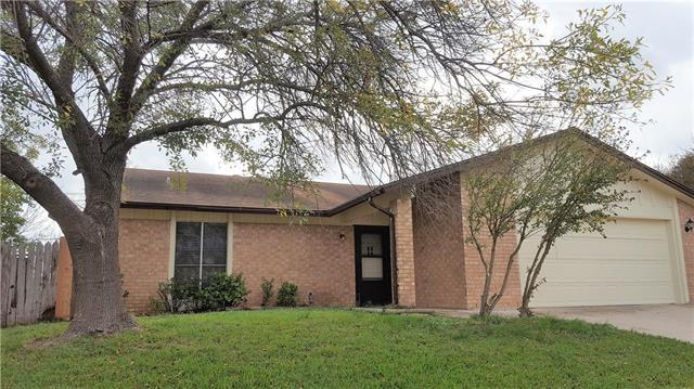 608 Carmen St, Killeen, TX 76541 (#8320731) :: The ZinaSells Group