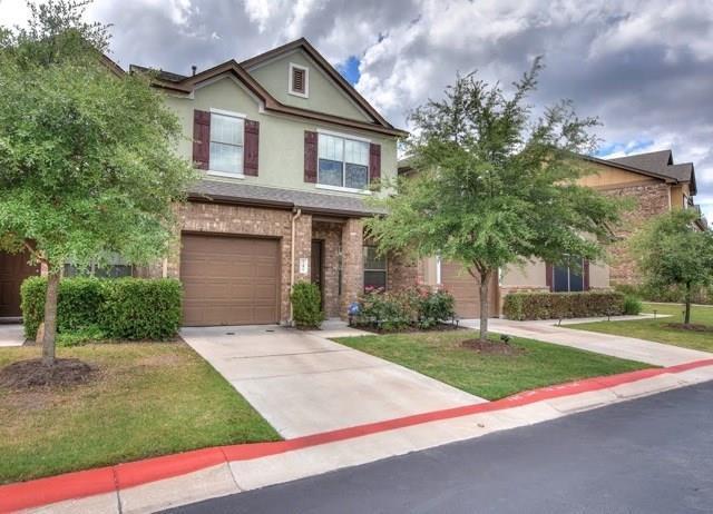 1900 Little Elm Trl #141, Cedar Park, TX 78613 (#8322592) :: Magnolia Realty