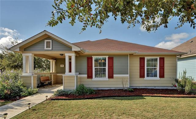1226 Dorn, Kyle, TX 78640 (#8322812) :: The Heyl Group at Keller Williams