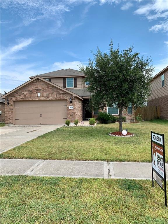 4823 Tulip Trail Ln, Other, TX 77469 (#8324342) :: Ana Luxury Homes