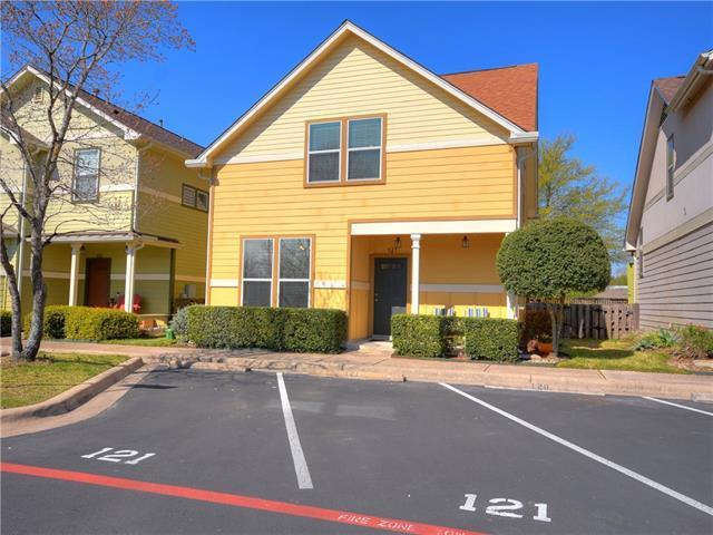 10700 Macmora Rd #121, Austin, TX 78758 (#8326214) :: Ben Kinney Real Estate Team