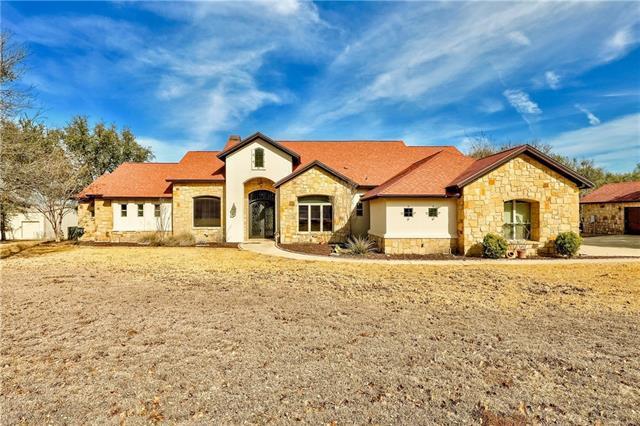 1606 Trails End, Salado, TX 76571 (#8342481) :: NewHomePrograms.com LLC