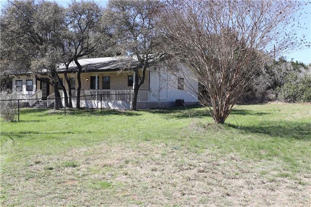 18306 Center St, Jonestown, TX 78645 (#8344632) :: Forte Properties