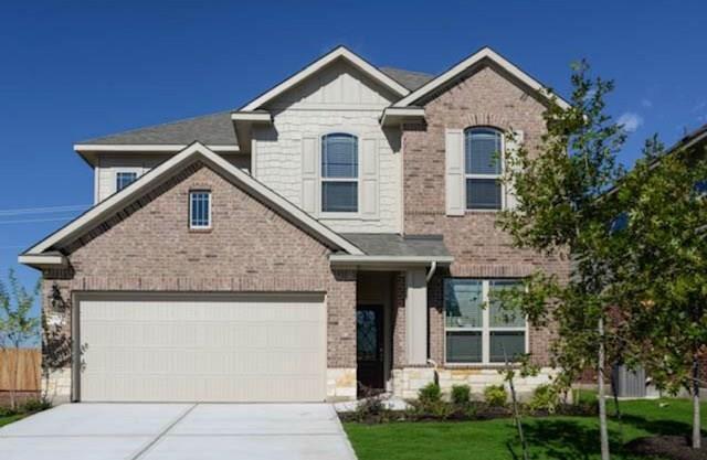 2500 Auburn Chestnut Ln, Pflugerville, TX 78660 (#8348191) :: Ben Kinney Real Estate Team