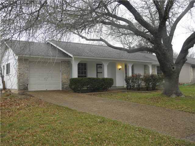 1506 Luray Dr, Cedar Park, TX 78613 (#8353473) :: Papasan Real Estate Team @ Keller Williams Realty