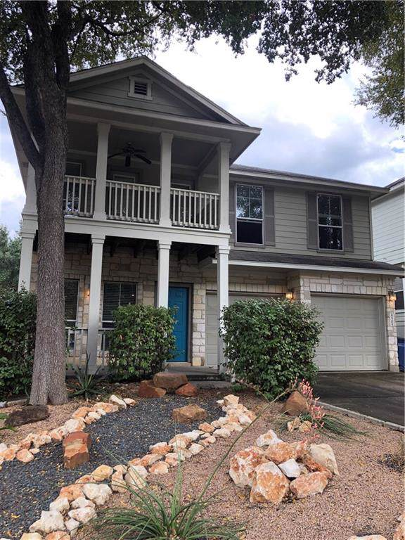 8505 Winterstein Dr, Austin, TX 78745 (#8355875) :: Douglas Residential