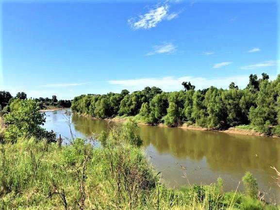 427 County Road 228, Other, TX 77443 (#8356533) :: Zina & Co. Real Estate