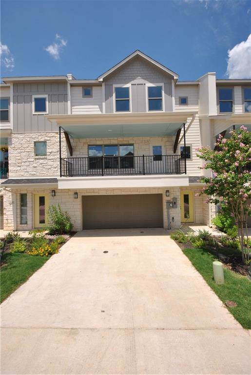 113 Birch Oak Ln, Georgetown, TX 78628 (#8357659) :: Kourtnie Bertram | RE/MAX River Cities
