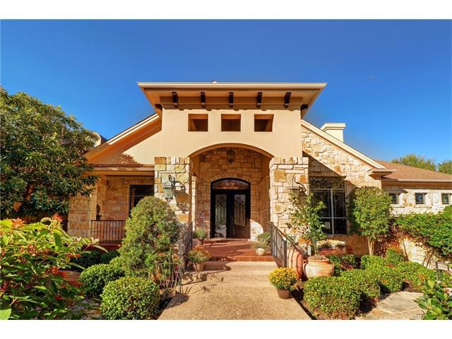 401 River Chase Blvd, Georgetown, TX 78628 (#8358738) :: Forte Properties