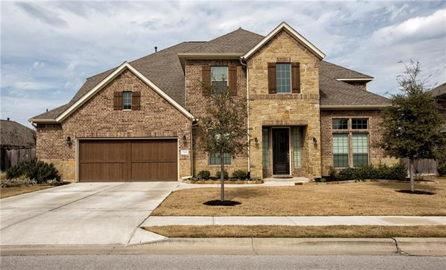 2109 Long Bow Dr, Leander, TX 78641 (#8360289) :: Forte Properties