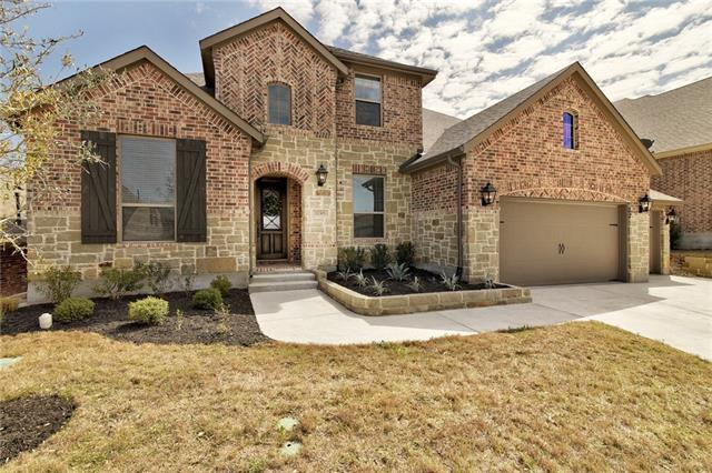 22301 Chipotle Pass, Spicewood, TX 78669 (#8360362) :: Ben Kinney Real Estate Team