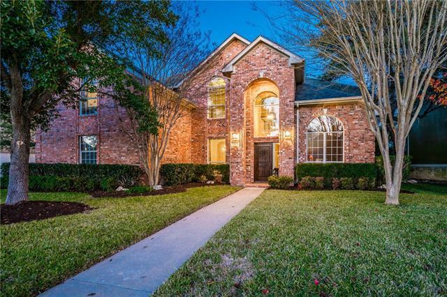12424 Fairfax Ridge Pl, Austin, TX 78738 (#8362313) :: Papasan Real Estate Team @ Keller Williams Realty