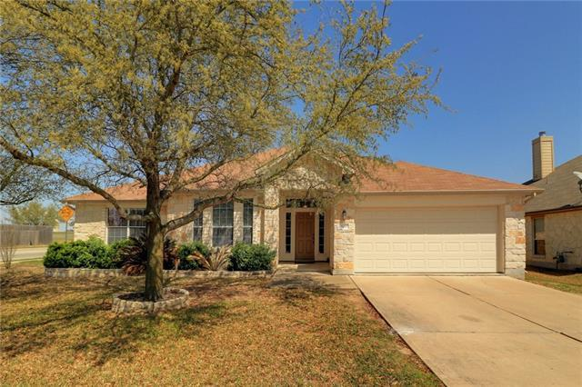 800 Abbeyglen Castle Dr, Pflugerville, TX 78660 (#8363506) :: Papasan Real Estate Team @ Keller Williams Realty