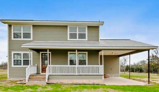 1124 Skyline Rd, Dale, TX 78616 (#8366150) :: Zina & Co. Real Estate