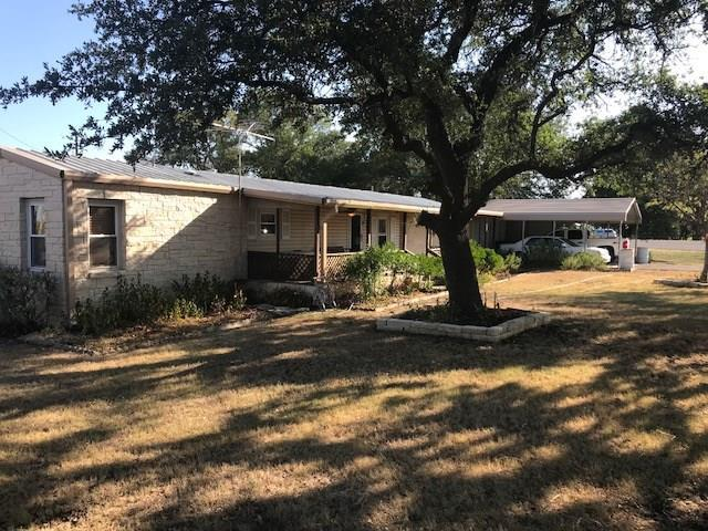 2151 Fm 2843, Florence, TX 76527 (#8369096) :: The ZinaSells Group