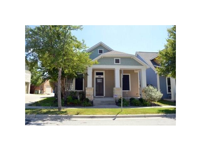3913 Mattie St, Austin, TX 78723 (#8372937) :: TexHomes Realty