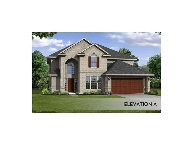 1136 Laceflower Ln, Leander, TX 78641 (#8375048) :: RE/MAX Capital City
