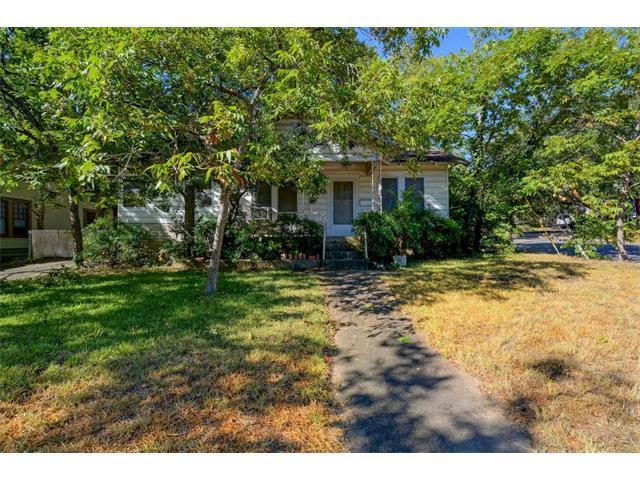 501 E Mary St, Austin, TX 78704 (#8376700) :: Magnolia Realty