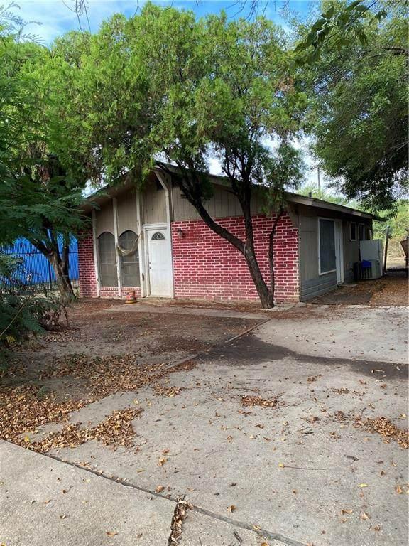 1102 Lily Ter, Austin, TX 78741 (#8378838) :: Papasan Real Estate Team @ Keller Williams Realty