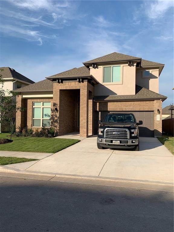 1600 Reprise Bnd, Round Rock, TX 78681 (#8381310) :: The Myles Group | Austin