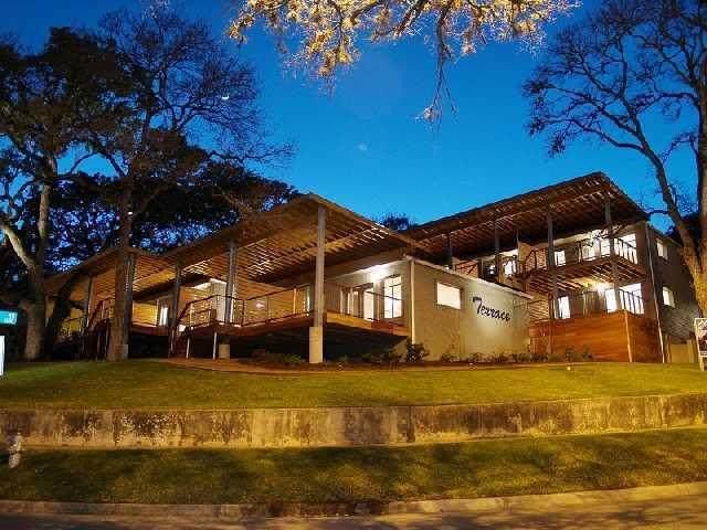 1212 Castle Hill St #5, Austin, TX 78703 (#8383726) :: Watters International