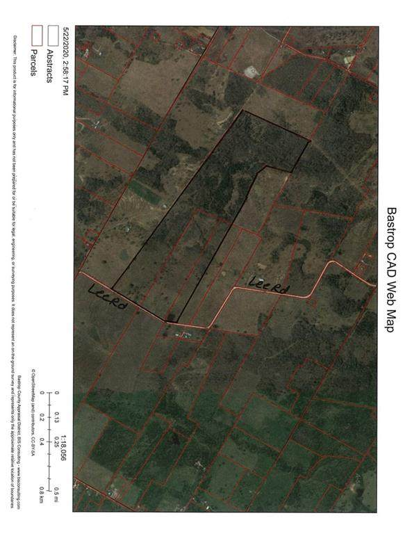 TBD Lee Rd Rd, Red Rock, TX 78662 (#8384544) :: Zina & Co. Real Estate