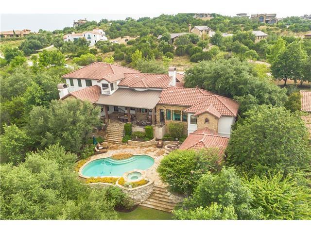 4805 Paraiso Pkwy, Austin, TX 78738 (#8385011) :: Forte Properties