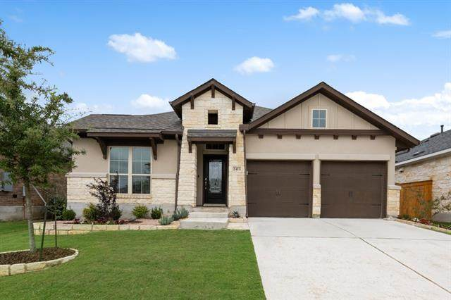 2413 Burberry Ln, Leander, TX 78641 (#8397562) :: Front Real Estate Co.