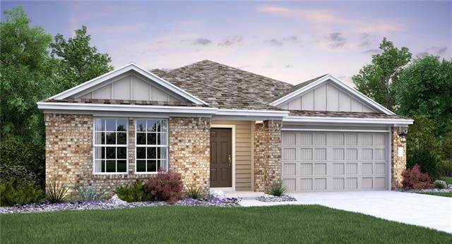 1420 Chad Dr, Round Rock, TX 78665 (#8400592) :: Azuri Group | All City Real Estate