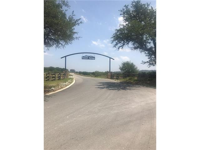 419 Cedar Mountain Dr, Marble Falls, TX 78654 (#8401617) :: Forte Properties
