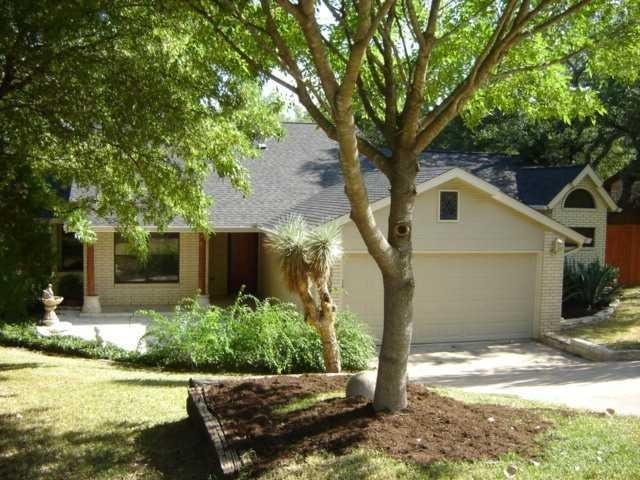 9705 Westward Dr, Austin, TX 78733 (#8407160) :: The Perry Henderson Group at Berkshire Hathaway Texas Realty