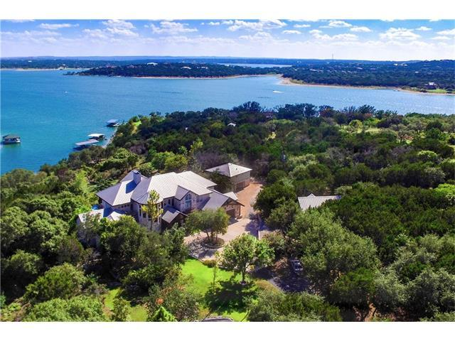 8015 Sharon Rd, Volente, TX 78641 (#8412828) :: Austin Portfolio Real Estate - Keller Williams Luxury Homes - The Bucher Group