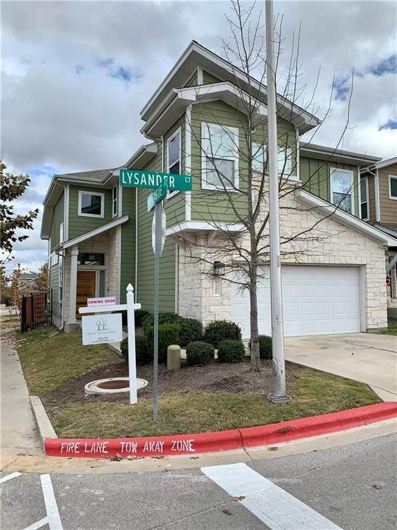 7200 Lysander Ct, Austin, TX 78741 (MLS #8414955) :: Vista Real Estate