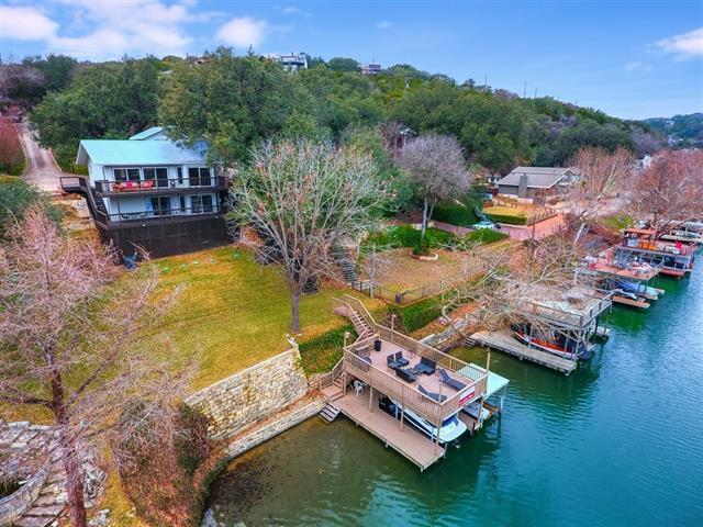 2205 Big Horn Dr, Austin, TX 78734 (#8416711) :: Forte Properties