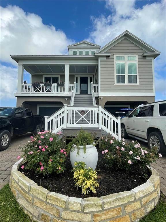 9413 Vista Bella St, Galveston, TX 77554 (#8417243) :: Papasan Real Estate Team @ Keller Williams Realty