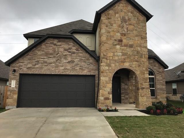 1012 Goldilocks Ln, Austin, TX 78652 (#8420165) :: Watters International