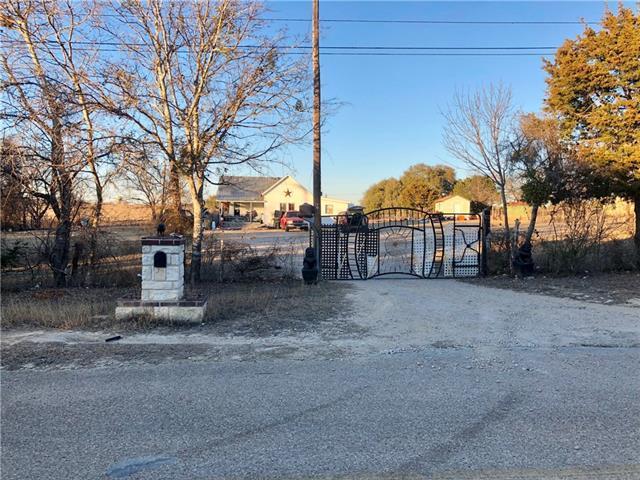 4701 Reese Creek Rd, Killeen, TX 76549 (#8420580) :: The ZinaSells Group