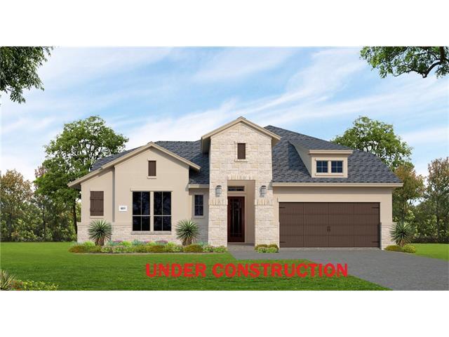 124 Mendocino Ln, Austin, TX 78737 (#8426850) :: Watters International