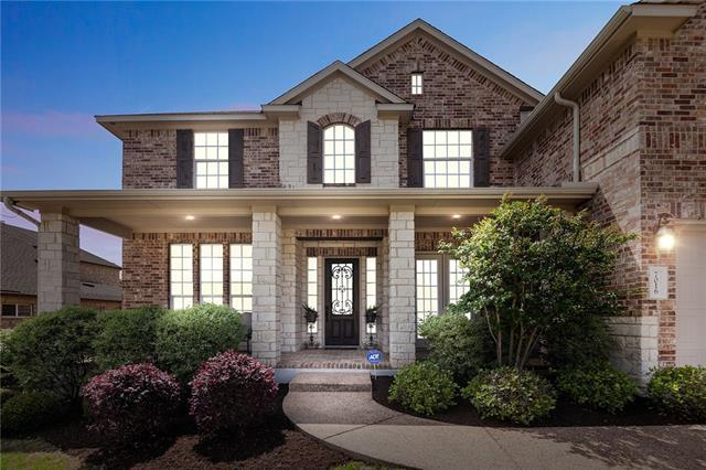 7016 Mitra Dr, Austin, TX 78739 (#8432397) :: Forte Properties