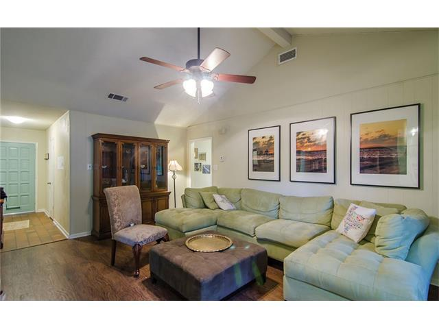 1003 W Martin Luther King Jr Blvd, Austin, TX 78701 (#8434847) :: Papasan Real Estate Team @ Keller Williams Realty