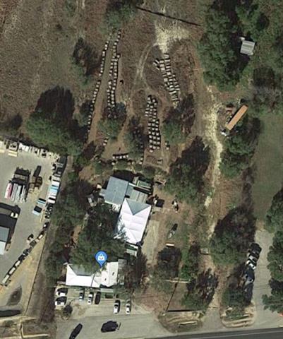 13308 W Highway 71 Hwy, Bee Cave, TX 78738 (#8439900) :: Watters International