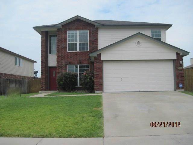 5303 Western Swing Ct, Killeen, TX 76542 (MLS #8445004) :: Brautigan Realty