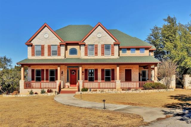 810 Cole Dr, Liberty Hill, TX 78642 (#8447029) :: Papasan Real Estate Team @ Keller Williams Realty