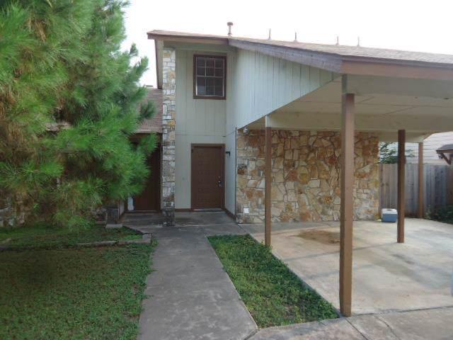 2213 Singletree Ave B, Austin, TX 78727 (#8452294) :: Watters International