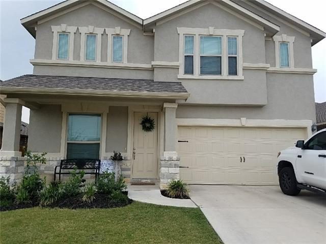 349 Nivens Dr NE, Buda, TX 78610 (#8454298) :: RE/MAX Capital City