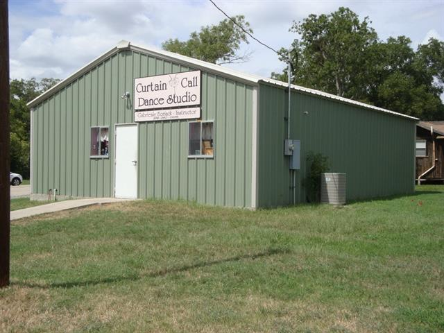 161 W Industry St, Giddings, TX 78942 (#8455909) :: Douglas Residential