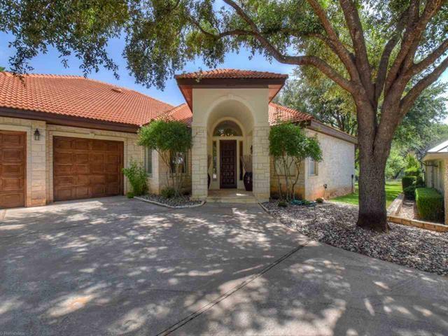 414 Fissure, Horseshoe Bay, TX 78657 (#8457830) :: Papasan Real Estate Team @ Keller Williams Realty