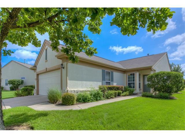 403 Crockett Loop, Georgetown, TX 78633 (#8459980) :: Watters International