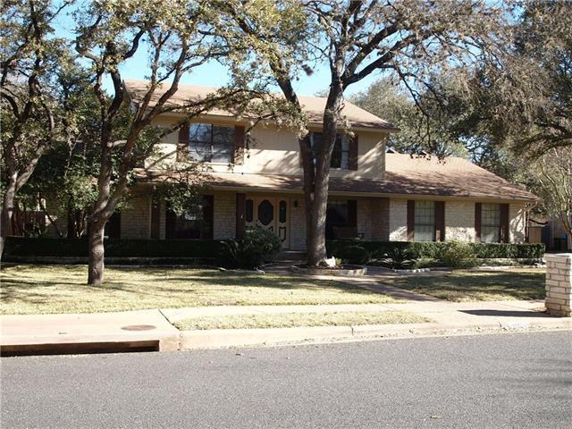 11001 Plumewood Dr, Austin, TX 78750 (#8463397) :: NewHomePrograms.com LLC