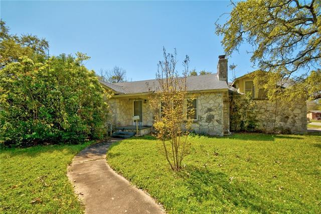1211 Taulbee Ln, Austin, TX 78757 (#8466103) :: The Perry Henderson Group at Berkshire Hathaway Texas Realty